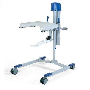Sit-to-stand aids, Active lifts & Patient transfer aids